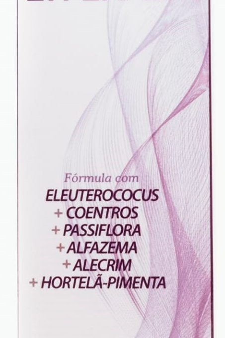 Ansiolítico Natural - LyfeKalm - 30 cápsulas