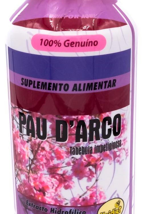 Antibiótico Natural - Pau D´Arco