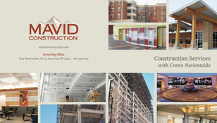 Mavid Construction
