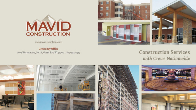 Mavid Construction
