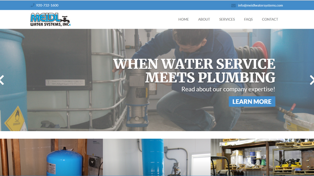 Meidl Water Systems