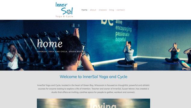 InnerSol Yoga & Cycle