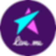 Live Me Website Logo