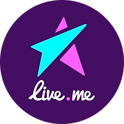 Live Me Website Logo