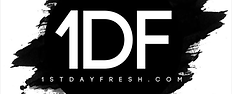 1st Day Fresh Logo