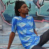 Shark Patterned Shirt
