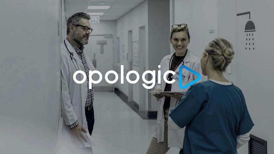 Opologic Logo