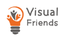 visual_friends_two_colour_logo_transpare