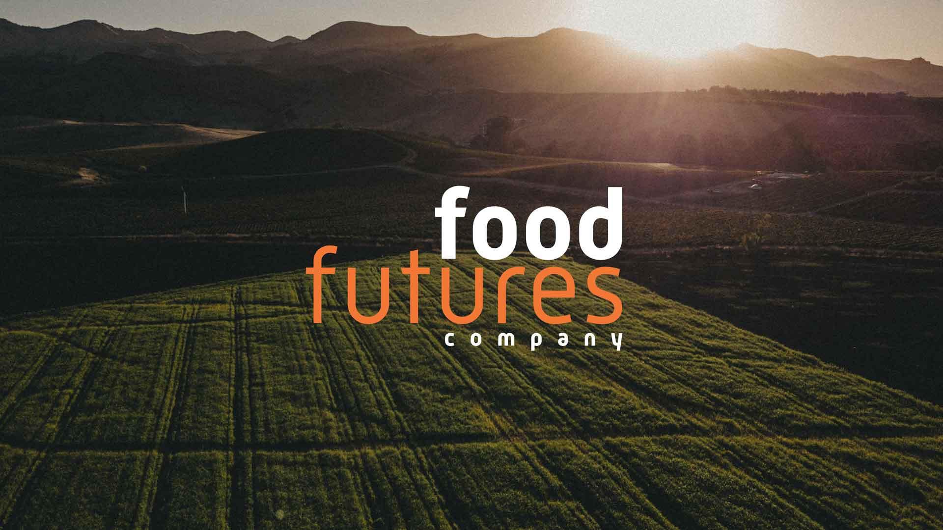 Food Futures Branding