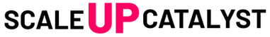 Scale up catalyst logo