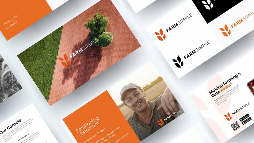 Farmsimple Brand