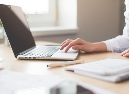 Agile Job Search - 3 Step Plan