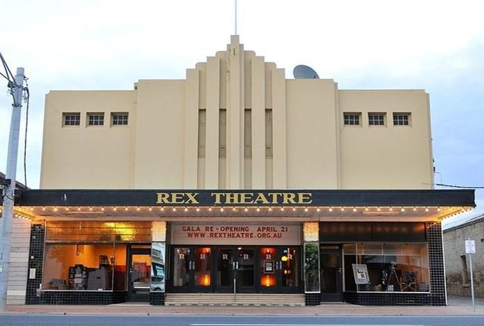 The Rex Theatre