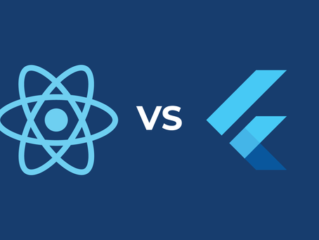 Flutter or React Native? Maybe there's a better question!