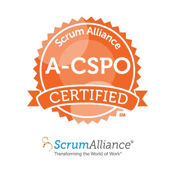 Advanced Certified Scrum Product Owner (A-CSPO)®