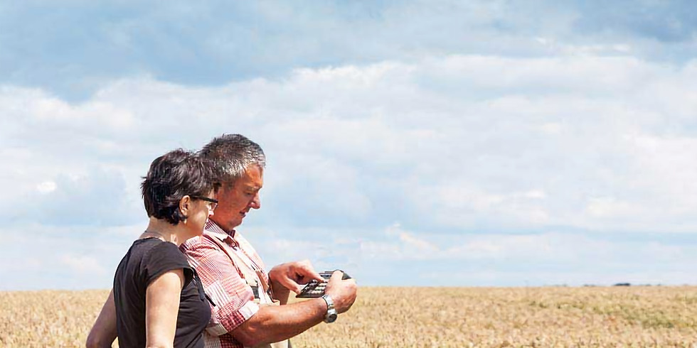 Growers as Innovators workshop from GRDC and F2F- FREE EVENT