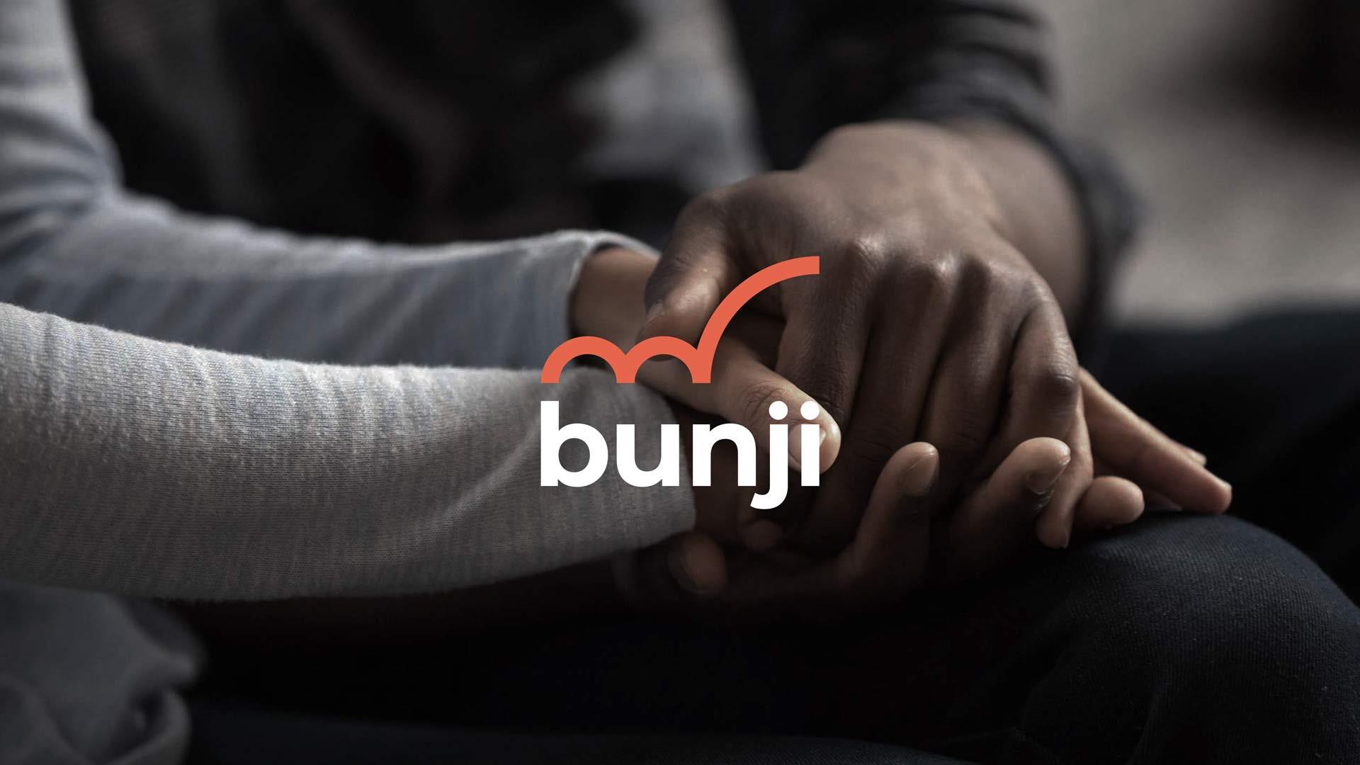 Bunji Logo