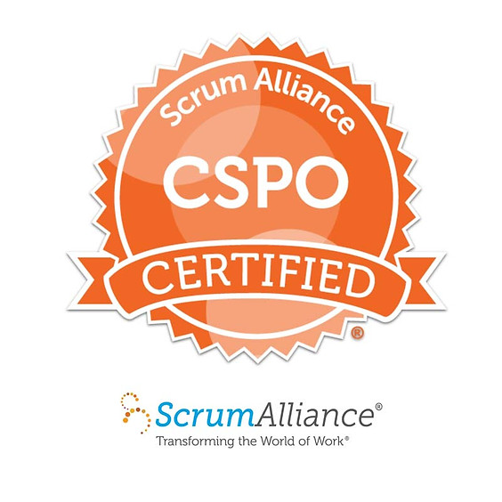 Certified Scrum Product Owner (CSPO)®