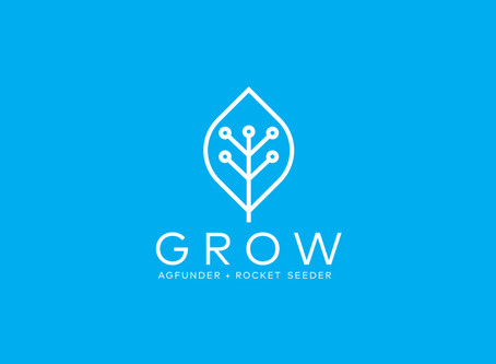 AGFUNDER AND ROCKET SEEDER LAUNCH 'GROW' A NEW SINGAPORE AGRIFOOD  TECHNOLOGY ACCELERATOR