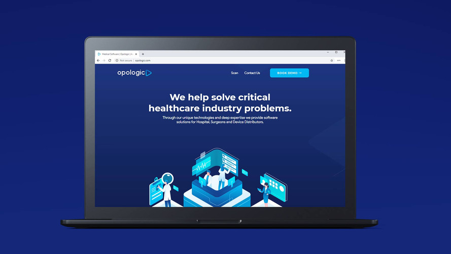 opologic website