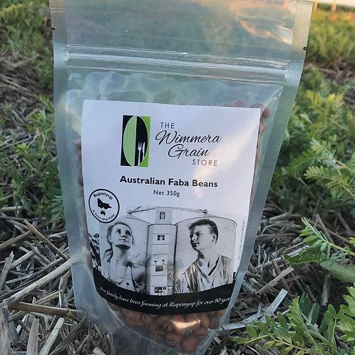 Australian Whole Faba Beans 350g