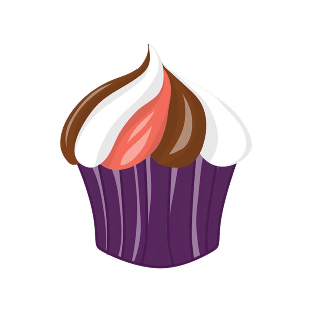 tasty cupcake for Scrum Retros