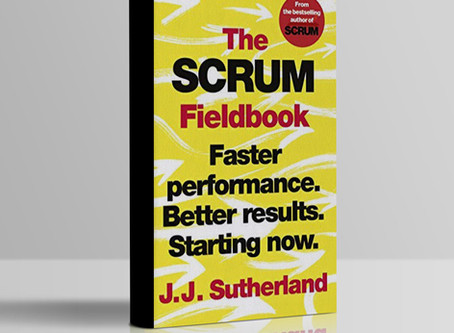 The Scrum Fieldbook