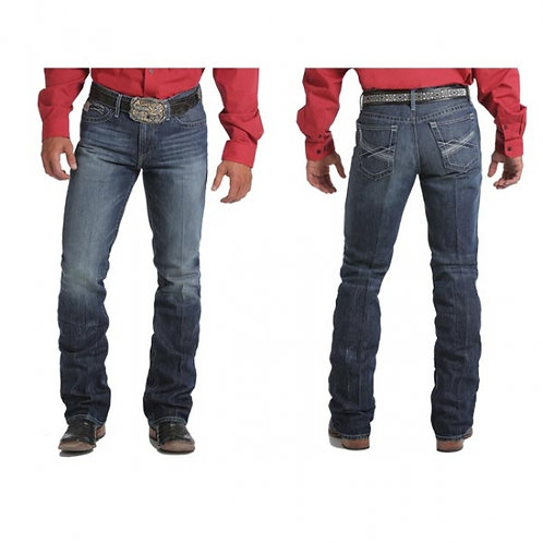 MENS CINCH IAN PRIME JEANS - MB63436001