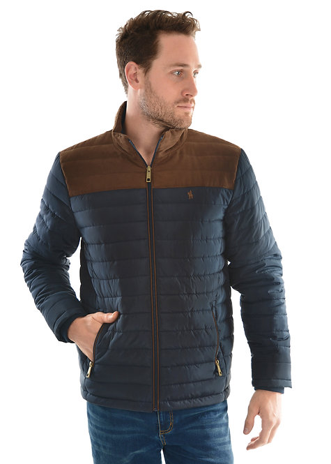 MENS THOMAS COOK SIMMONS JACKET