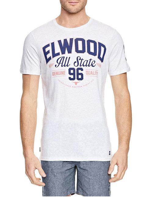 MENS ELWOOD BATHURST CREW TEE