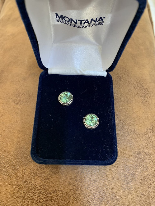 MONTANA EARINGS - MINT