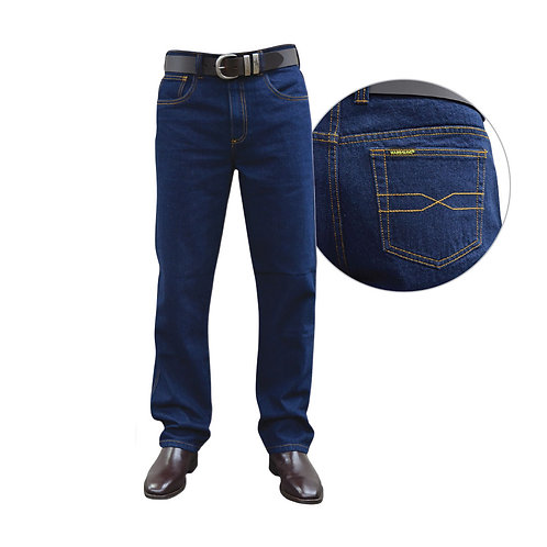 MENS HARD SLOG  By Thomas Cook Mens Denim Jeans