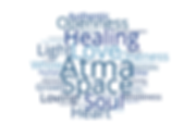 The Atma Space Meaning Cloud