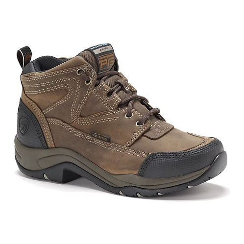 LADIES ARIAT H20 Dura Terrain Waterproof Boot