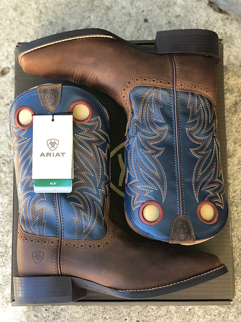 MENS ARIAT SPORT SIDEBET