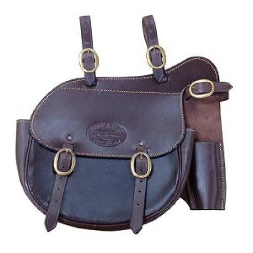 Flinders Stockman's Saddler Bag w/Pliers Pouch