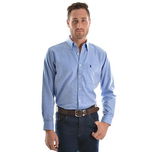 MENS THOMAS COOK  Stewart L/S Shirt
