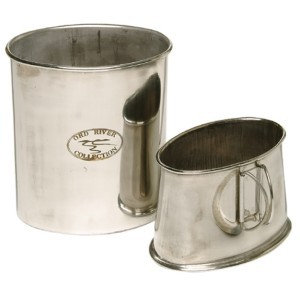 Ord River SS Quart Pot
