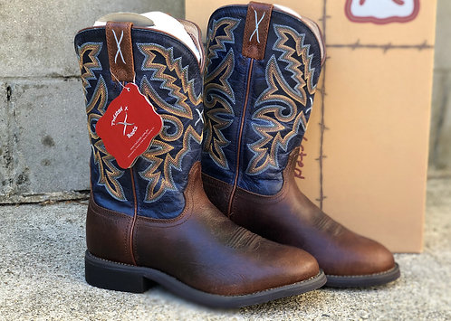 MENS TWISTED X TOP HAND BOOTS