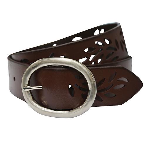 LADIES THOMAS COOK Pilbara Cutout Belt - T8S2935BEL