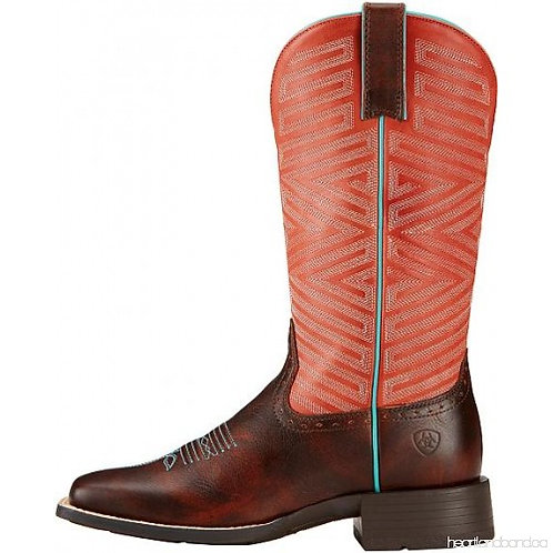 LADIES ARIAT OUTSIDER BOOTS