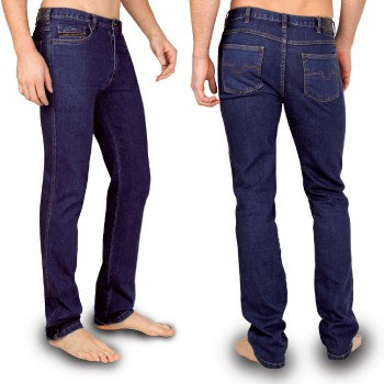 MENS PURE WESTERN Tight Ace Jean