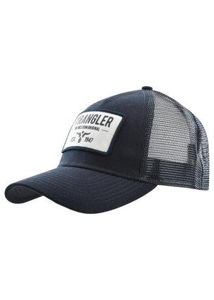 WRANGLER MENS GILFORD TRUCKER CAP
