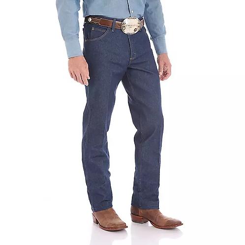 MENS WRANGLER Rigid Premium Performance Cowboy Cut® Regular Fit Jean