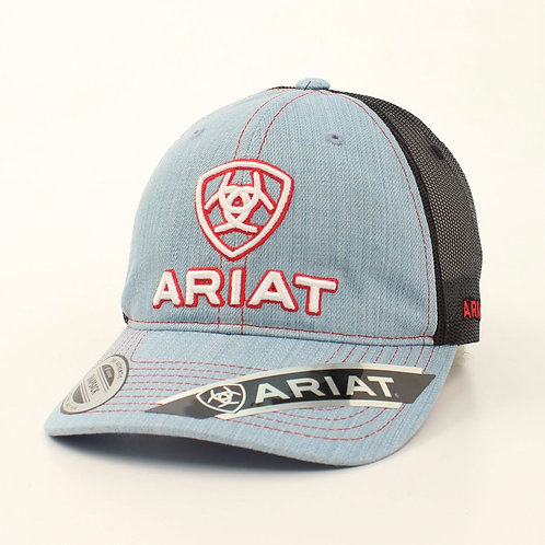 ARIAT UNISEX HAT - A3000713
