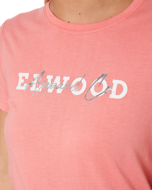 LADIES ELWOOD EDITION TEE
