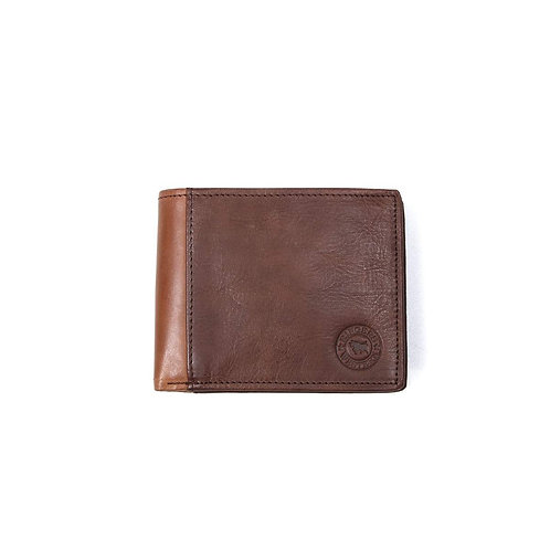 RINGERS WESTERN Capella Wallet Walnut