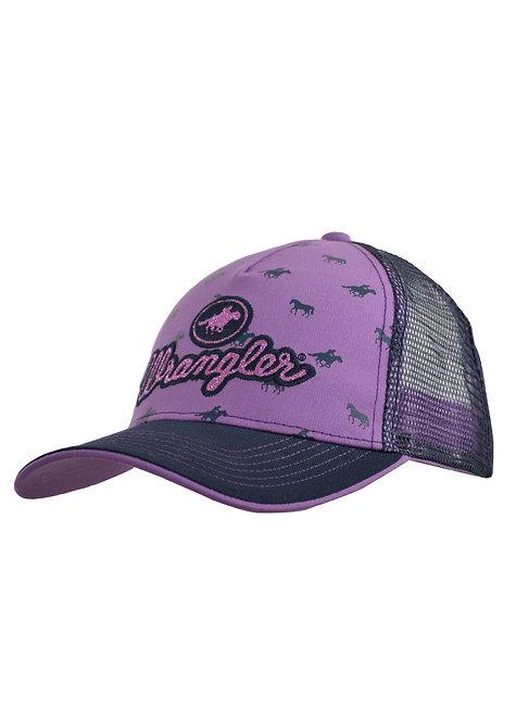 GIRLS WRANGLER RACHELLE CAP