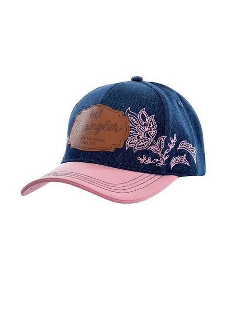 LADIES WRANGLER AMANDA CAP - X0W2986CAP