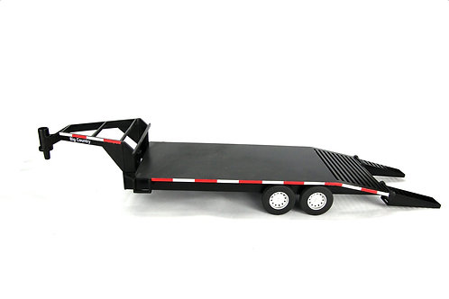 BC TOY Flatbed Trailer 427